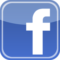 Facebook Button PNG by ockre