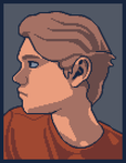 Pixel Avatar by SaintBonkers