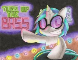 AT Turn Up the Bass by Chenanigans