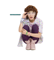 PNG : Shinee Taemin by chazzief