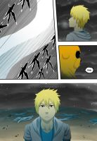 The Tragedy That Change The Boy pg 27 by ziqman