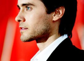Jared Leto by nirvanamartianfan12