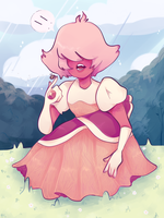 padparadscha by kittysteps