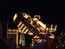 Giant Claw 2 by Renstock