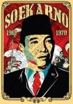 Soekarno by domex
