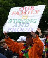 Gay Pride 2009 54 by Falln-Stock