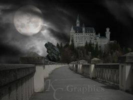 Dark Castle by DarkForce82