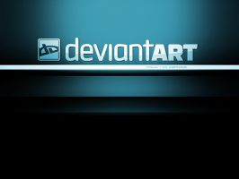 DeviantART Wallpaper by 4EverYoungKid