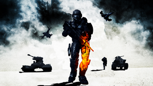 Halo: Reach - Battlefield by TW-Inkognito
