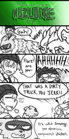Mark's Emerald Nuzlocke - 10 by RakkuGuy
