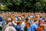 Redheads everywhere by Budeltier