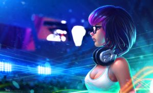 BEAT 2015 4K for print edition by hikaruga