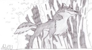 Aleu by perfectpureblood