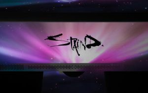 Mac Music Staind by emoryu21