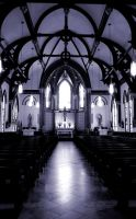 St Mary's....05 by neon-crocodile