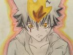 Vongola the 10th by IMAZambieWhite
