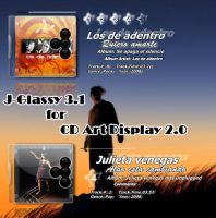 J-Glassy 3.1 for CAD 2.0 by joell20