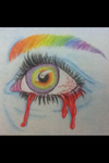Eye of the Fighter by deathnoteforeverxx