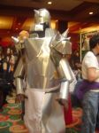 Alphonse Elric at MTAC by Death-by-Clarinet