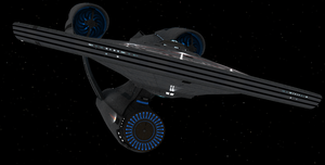 JJ Enterprise 7 by enterprisedavid