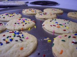 Cookies by Kudos2incubus