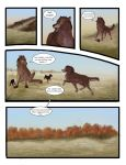 APH: HR: Roman Conquest Chapter 1 Page 5 by Snowfirewolf