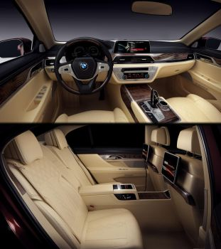 2016 BMW 7 Series G11/G12 by Splicer436