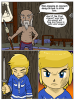 Sword of Winds - Page 26 by Frey-ofthe-Arcane