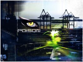 Posion by mondayrunner