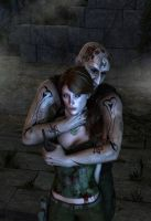 Tomb Raider Reborn: Dark Embrace (Original) by AOGRAI