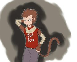 Wukong Re-Write by Andrew-Stealfh
