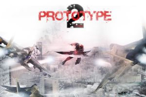 Prototype 2 Wallpaper by O-five
