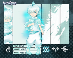 Opas Stage 2 by Teallight