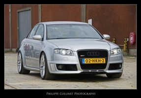 Audi RS4 by C0LL1