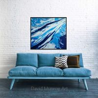 Tidal Wave Mark Three Home Example by DavidMunroeArt