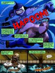 Jaws Chiptooth 1, P. 5 by Jochimus