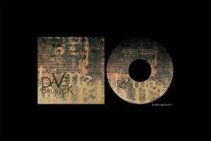 The Dave Brubeck Quartet CD by insignificant11