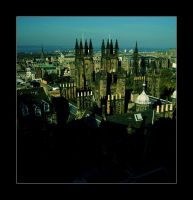 ..Edinburgh.. by Suzie006