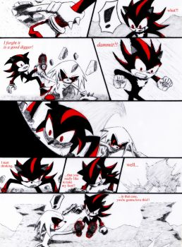 Darkness is not all black 31 by satoshiMADNESS