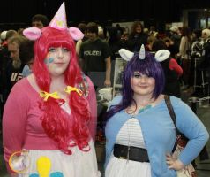 Telford MCM Expo 2012 by ViciousHamster