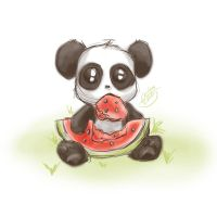 Omnomnom: Panda Edition by NAD-LifeOfficial