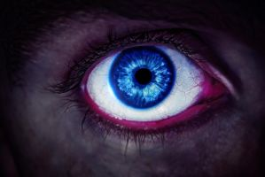 Retouch Eye by DistrictAliens