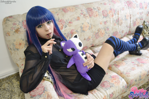 Stocking by Harucake