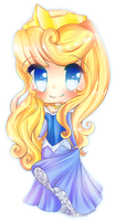 Aurora by Obese-Butterfly