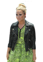 Png Demi Lovato by FriEvans