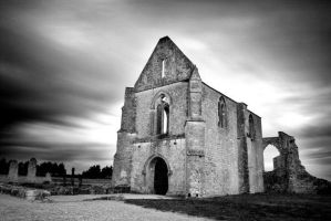 the old abbey by marcopolo17