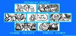 Megaman Miiverse Collection by BlueBandanaJake