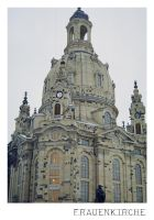 Frauenkirche by Underworldsun