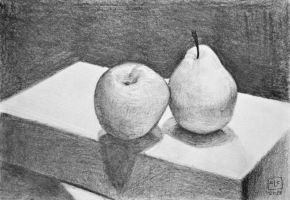 Still-life #10 by sycen