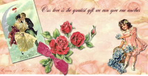 Happy Valentine's Day 2016 by RMS-OLYMPIC